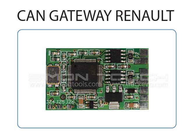 CAN-GATEWAY-REANAULT-