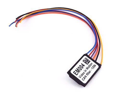 EM004 Emulator