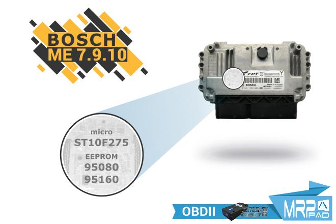 V 1 95 Bosch Me 7 9 10