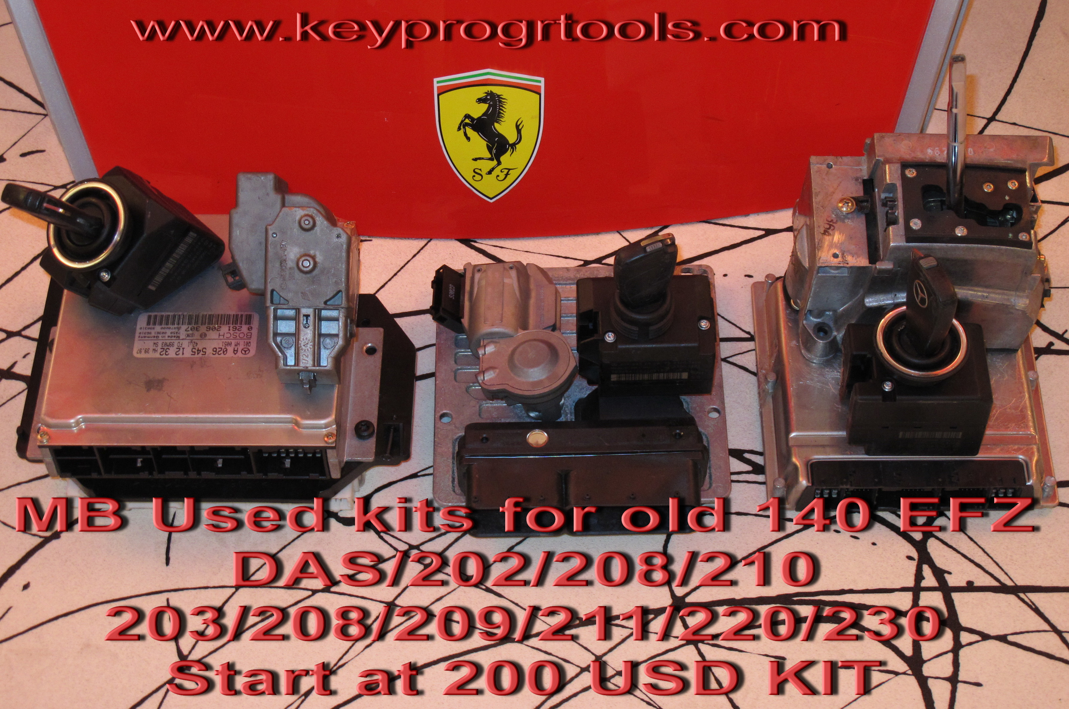 Mercedes chrome remote key avdi commander locksmith tools mercedes ecu and keys kits me20 me2 asfbconference2016 Images