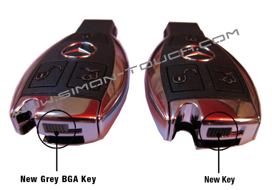Mercedes-MB-NEC-new-BGA-Key