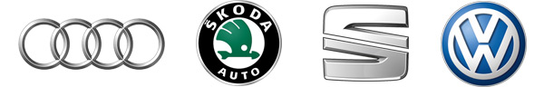 Audiskoda-SEAT-VW