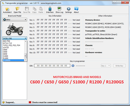 2-BMW-MOTORCYCLE-key-learning-programming-device