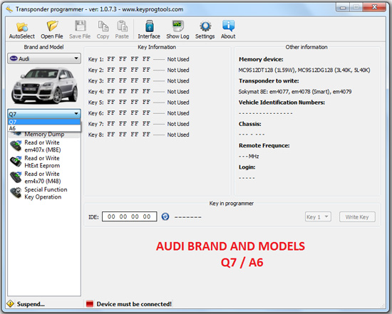 6-Audi-Q7-A6-key-learning-programming-device