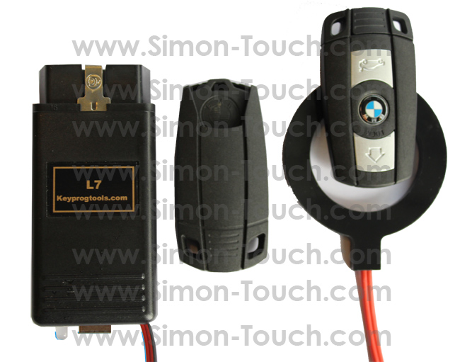 l7 bmw mini key programmer by obd