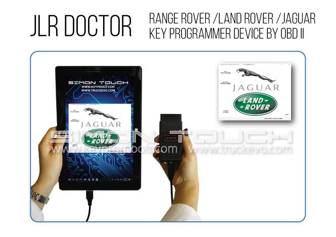 JLR-doctor