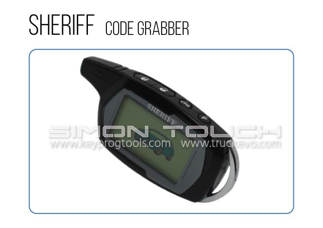 code-grabber