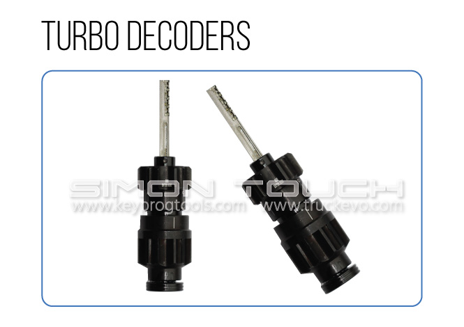 turbo-decoders