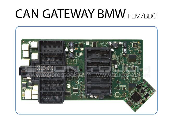 CAN-GATEWAY-BMW