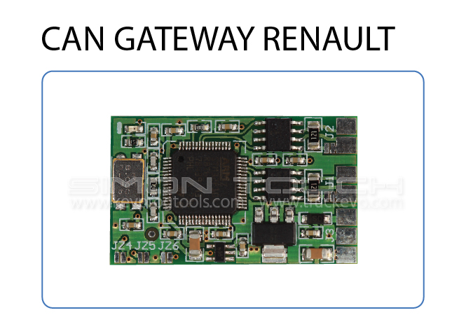 CAN-GATEWAY-RENAULT