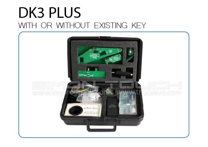 DK3--PLUS