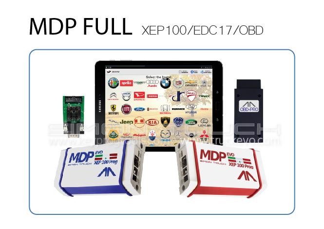MDP-FULL