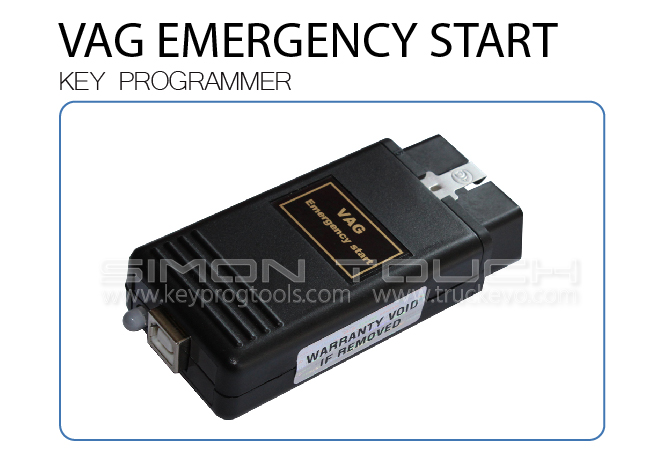 VAG-EMERGENCY-START-KEY-PROGRAMMER